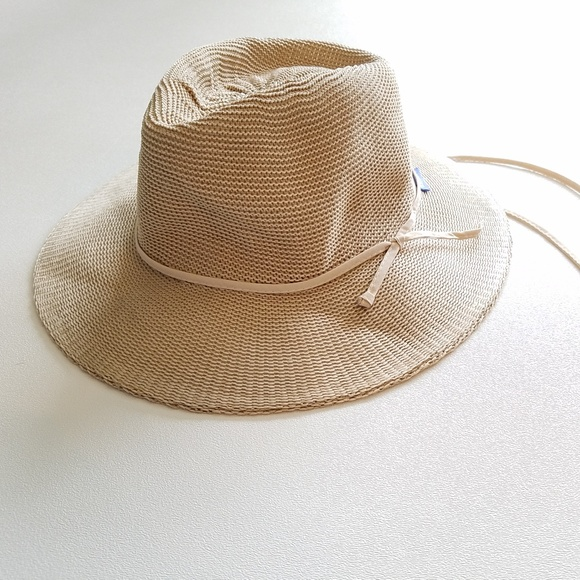 4588e80f0 Wallaroo Women's Victoria Fedora Hat adjustable